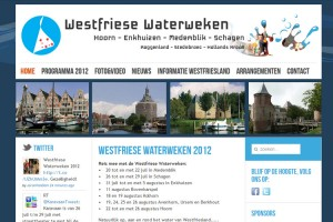 Westfriese Waterweken 2012